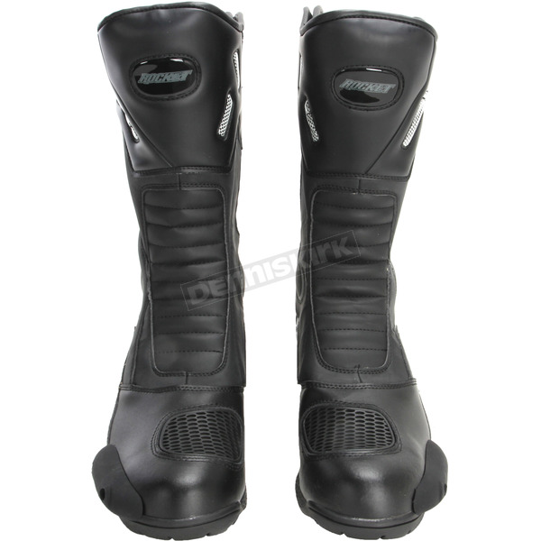 Joe Rocket Ballistic Touring Boots - 1377-0012
