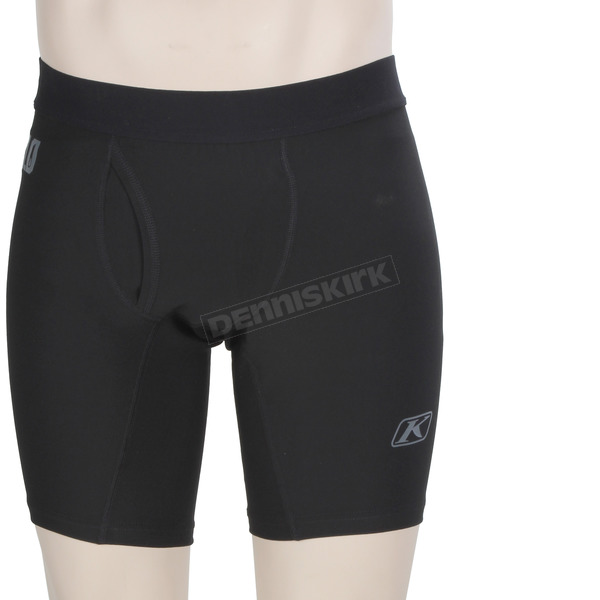 Klim Black Aggressor 1.0 Briefs - 3358-005-160-000