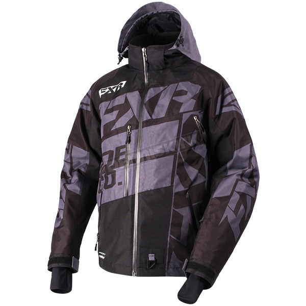 FXR Racing Black Ops Boost X Jacket - 180029-1010-22