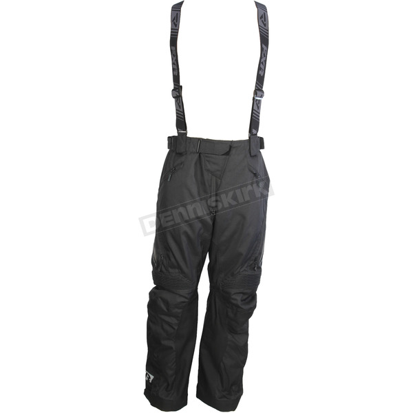 FXR Racing Black Ops X System Pants - 180110-1010-10