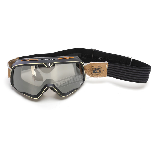 100% Barstow Hudson Goggles - 50002-181-02