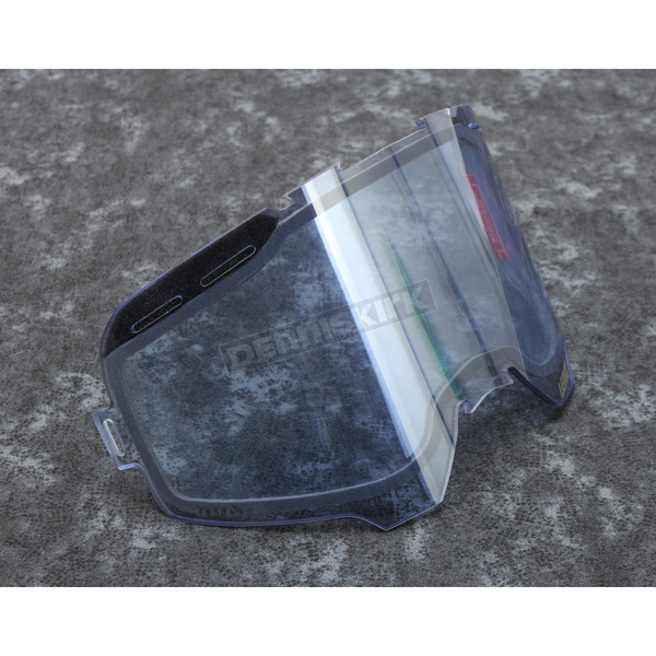 Blue SNX Replacement Lens for Leatt Goggles - 8020003140