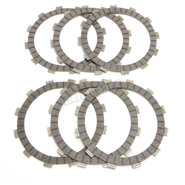 EBC Standard Friction CK Clutch Kit - CK2299