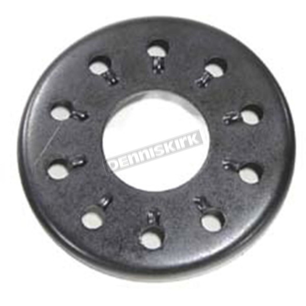 Eastern Motorcycle Parts Black Outer Clutch Pressure Plate - 18-3111