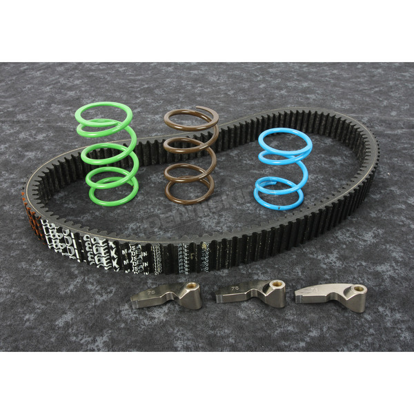 Clutch Kit for 30-32 in.  Tires at 3001'-6000