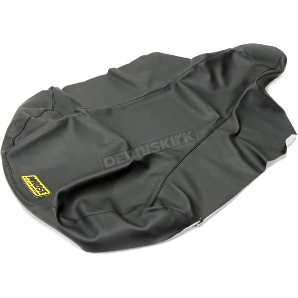 Black OEM Replacement Style Seat Cover - 0821-3006