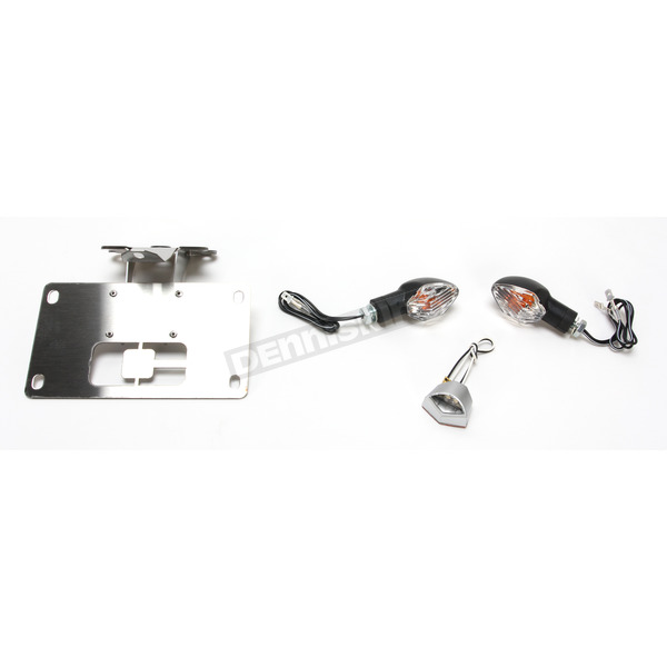 Competition Werkes Fender Eliminator Kit - 1Y700