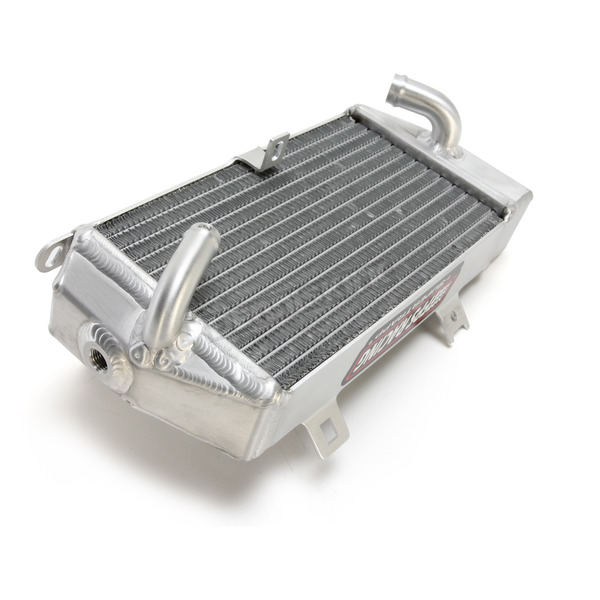 FPS Racing Left Radiator - FPS1115CRF450RL