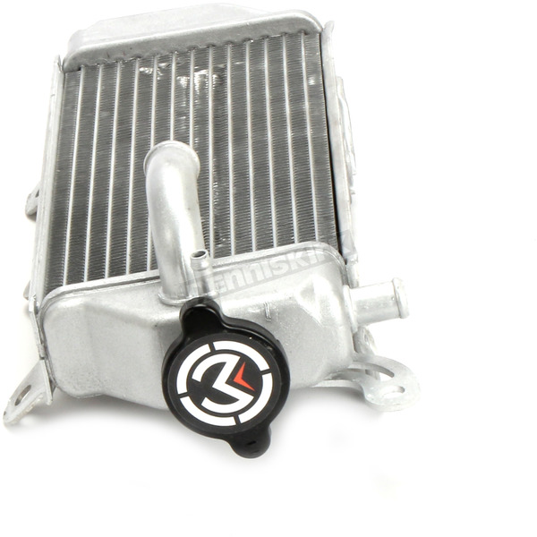 Right OEM Replacement Radiator - KSX4031
