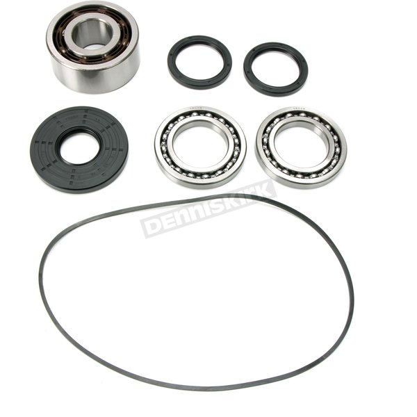 Front Differential Bearing & Seal Kit - 1205-0339