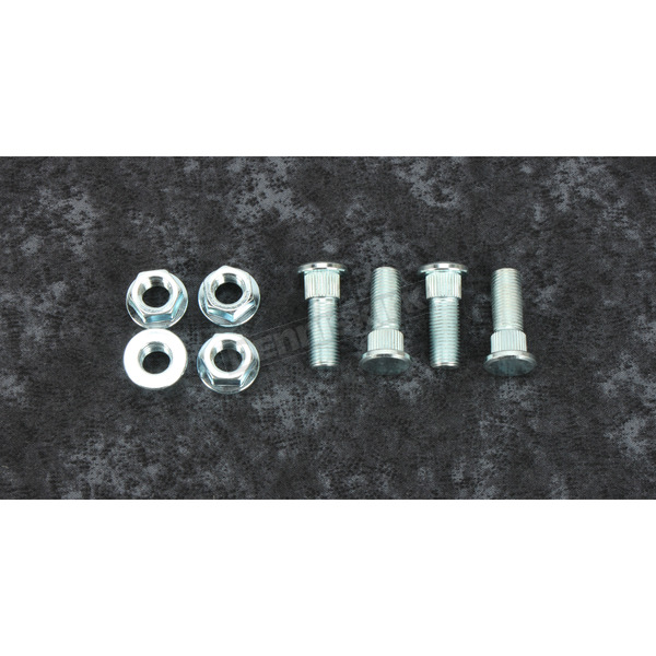 Wheel Stud & Nut Kit - 0213-0772