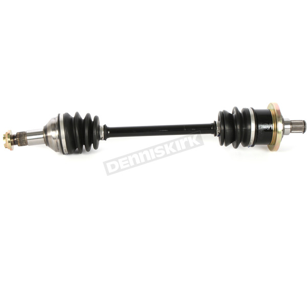 OEM Front Left CV Axle Kit - 0214-1568
