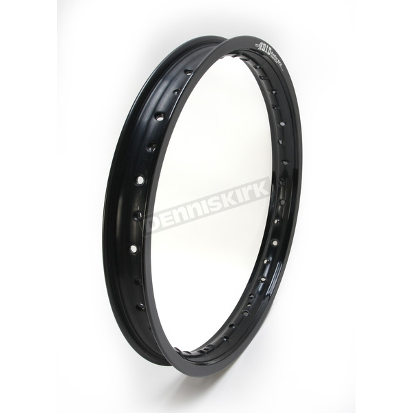 DID Black Rear ST-X DirtStar Rim - 19X185STB01Y