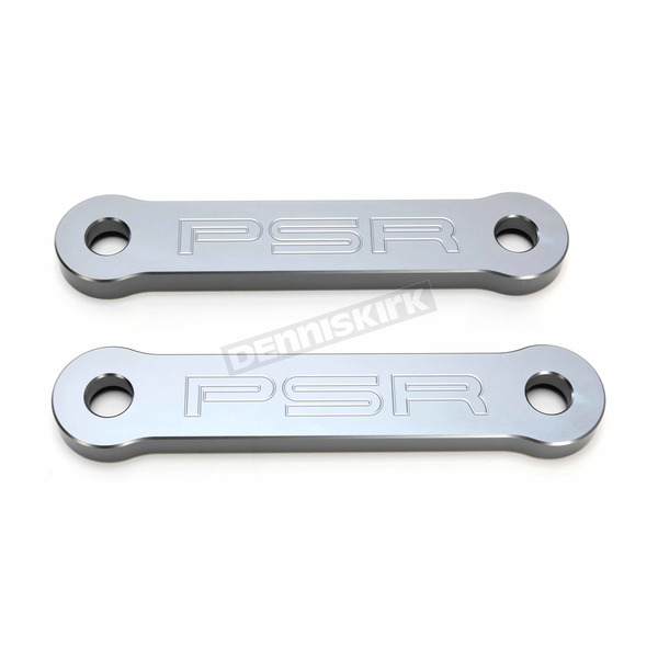 Powerstands Racing Kawasaki MX Lowering Link  - 04-04200-29