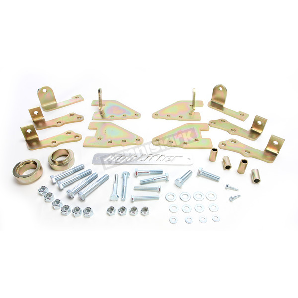 High Lifter Signature Series 2.5 in. Adjustable Lift Kit - HLK700P-51