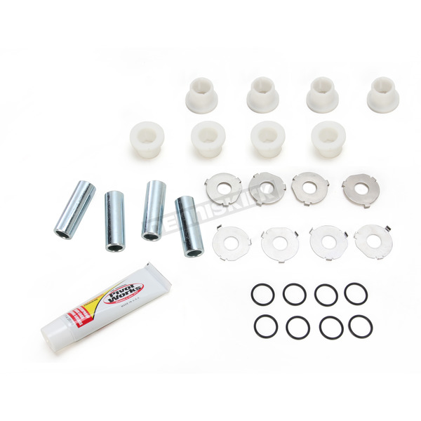 Pivot Works Front Lower A-Arm Bearing Kit - PWAAK-C02-00L