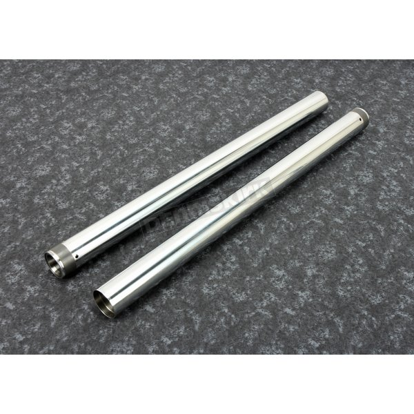Chrome 49mm Fork Tubes - 105120