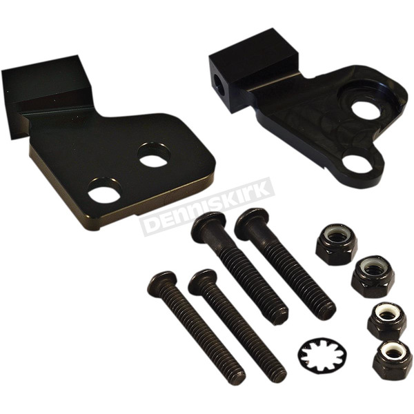 PowerMadd by Cobra Star Series Handguard Mounting Kit - 34264