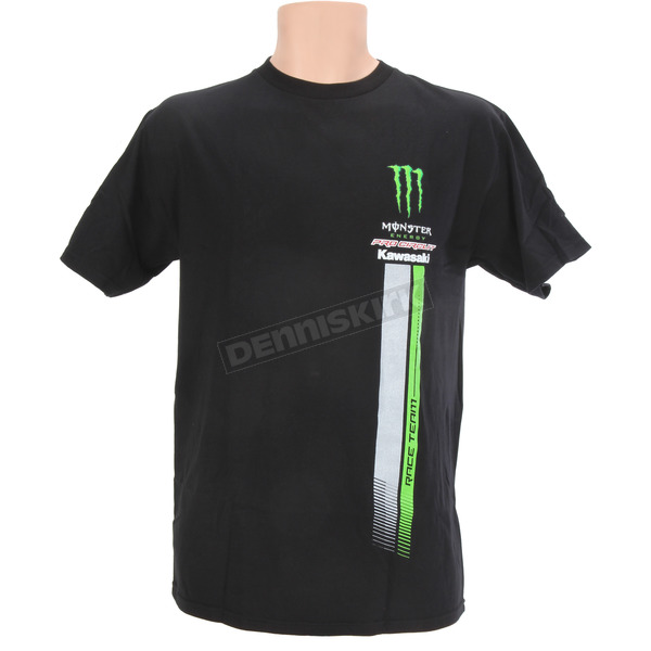 Pro Circuit Black Monster Race T-Shirt - 6411510-010