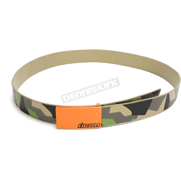 Icon Camo Deployed Belt - 3070-1000