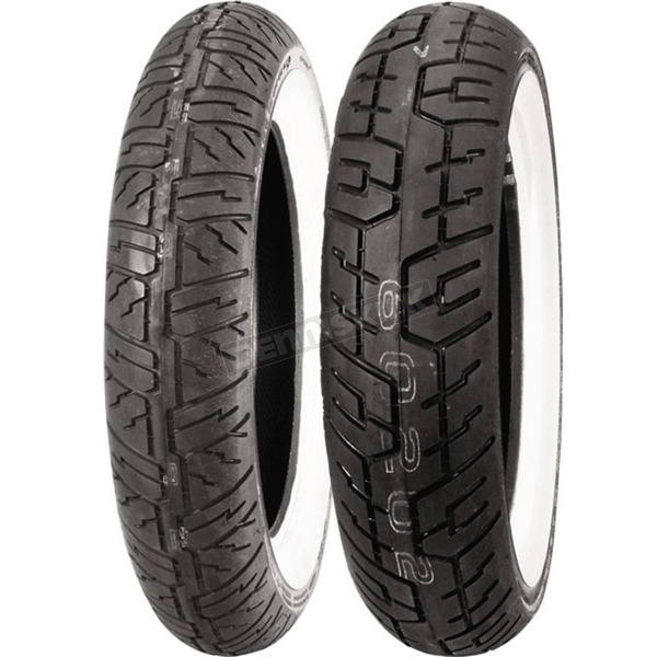 Dunlop Cruisemax Cruiser Tire