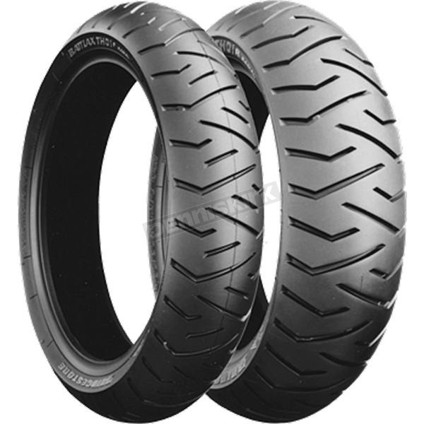Bridgestone TH01 Scooter Tire