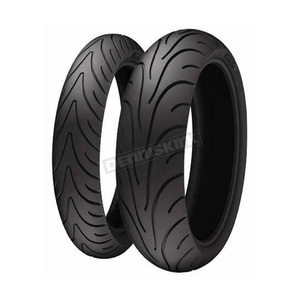 Michelin Pilot Road 2 Tire