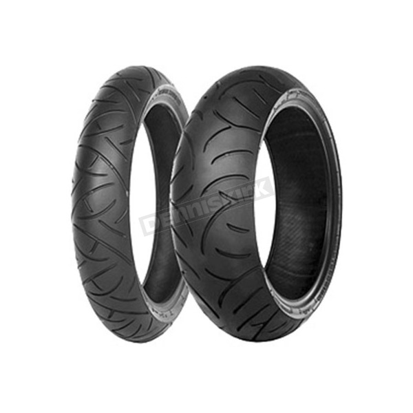 Bridgestone Battlax BT-021 Tire