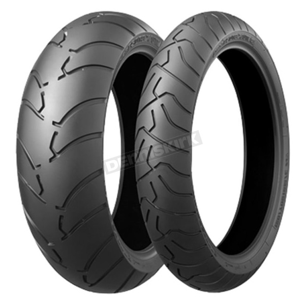 Bridgestone Battlax BT028 Tire