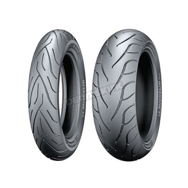 Michelin Commander II Tires