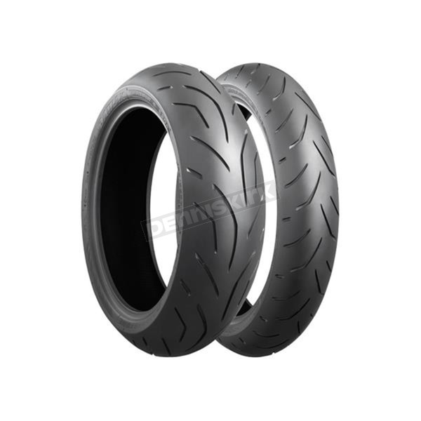 Bridgestone Battlax S20 EVO Tire