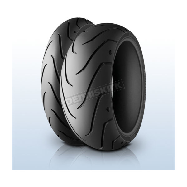 Michelin Scorcher 11 Tire