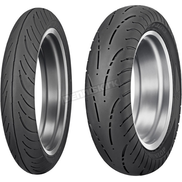 Dunlop Elite 4 Touring Tire