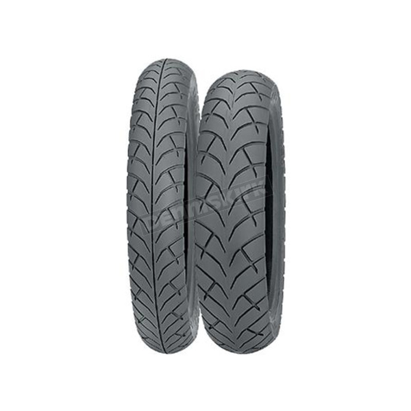 Kenda K671 Cruiser Tire