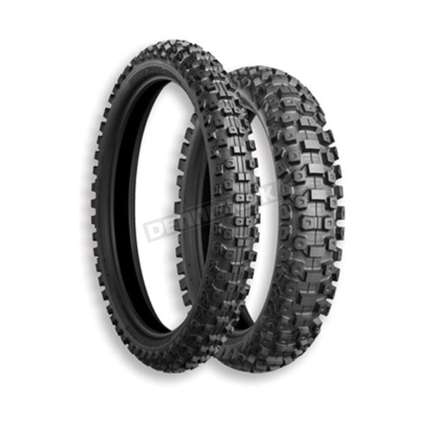 Bridgestone M603/M604 Battlecross Tire