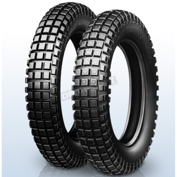 Michelin Trial/Trial X Light Tire