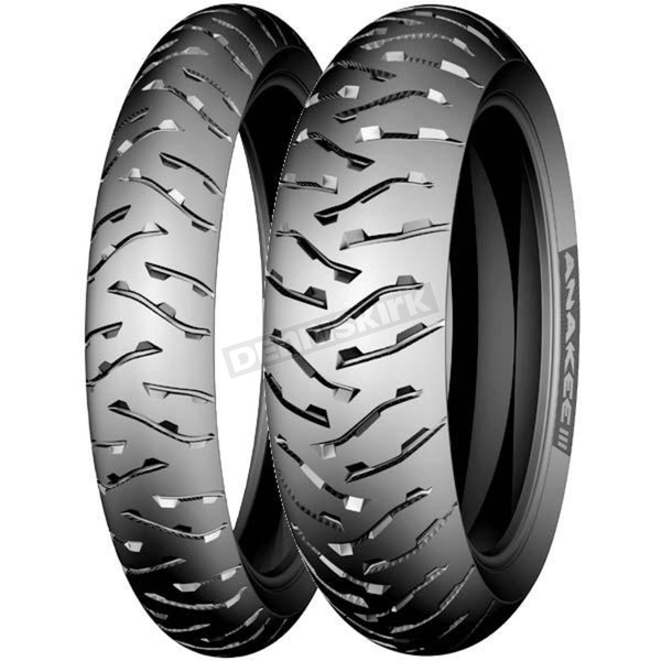 Michelin Anakee III Tire