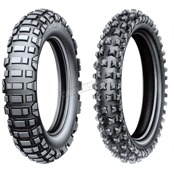 Michelin Desert Race Tire
