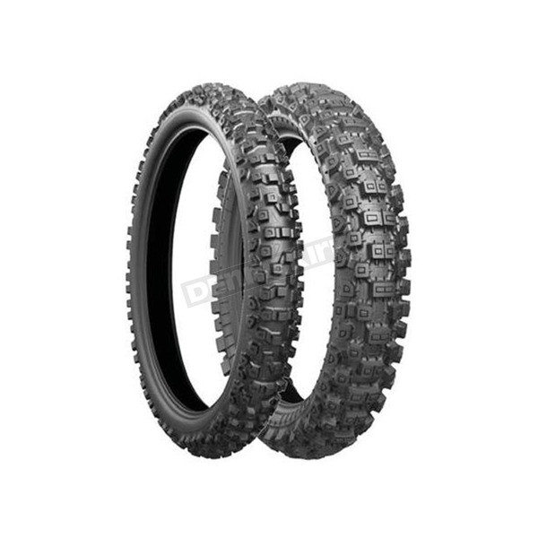 Bridgestone X40 Battlecross Tire