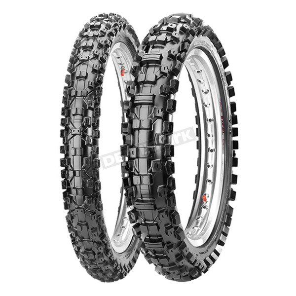 CST CM702 & CM703 Legion MX-VI Tire