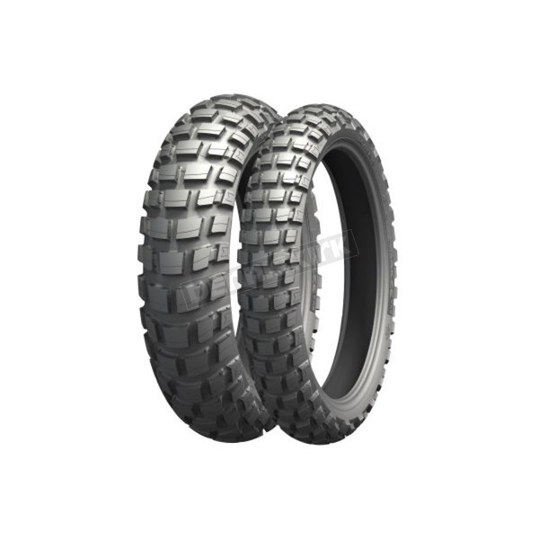 Michelin Anakee Wild Dual Sport Tire