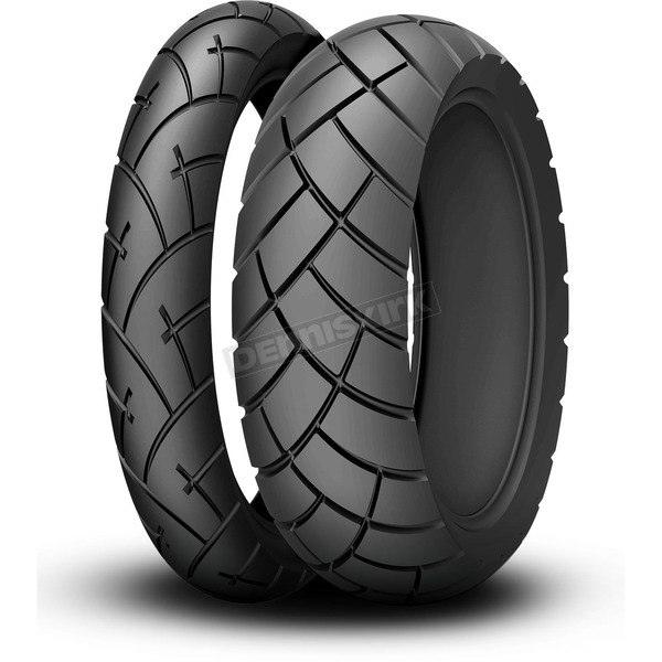 Kenda K678 Big Block Paver Tire
