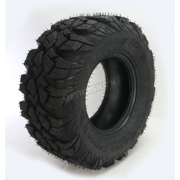 ITP Front or Rear Ultracross R 23x10R-12 Tire - 6P0250