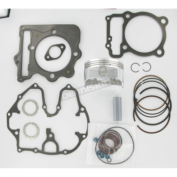 Wiseco PK Piston Kit - 89mm Bore - PK1041