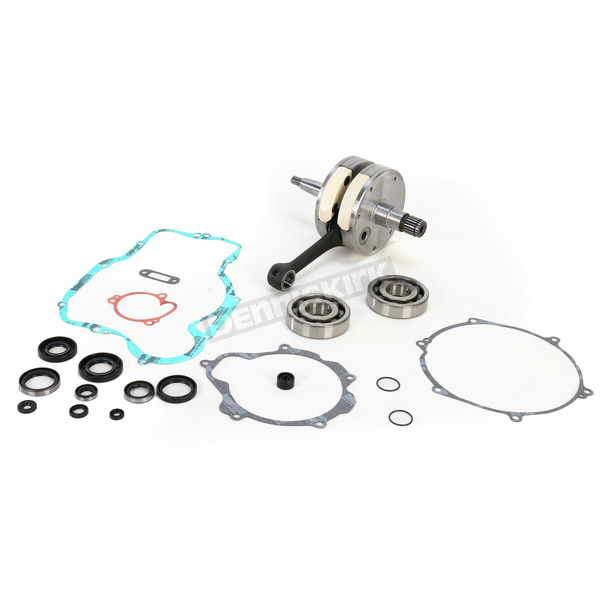 Wiseco Bottom-End Rebuild Crankshaft Kit - WPC128A