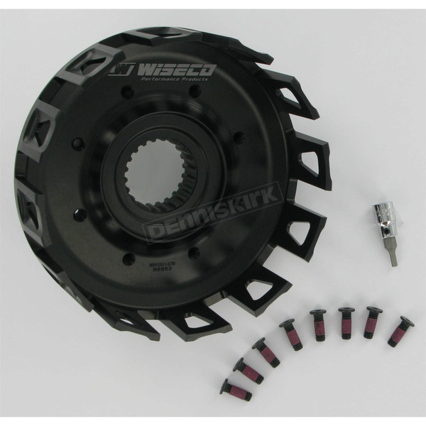 Wiseco Precision Forged Clutch Basket - WPP3031