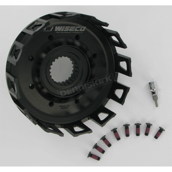 Wiseco Precision Forged Clutch Basket - WPP3032