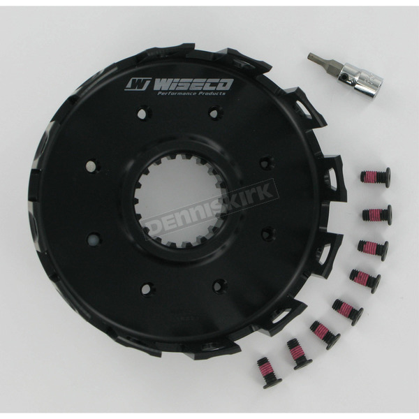 Wiseco Precision Forged Clutch Basket - WPP3033