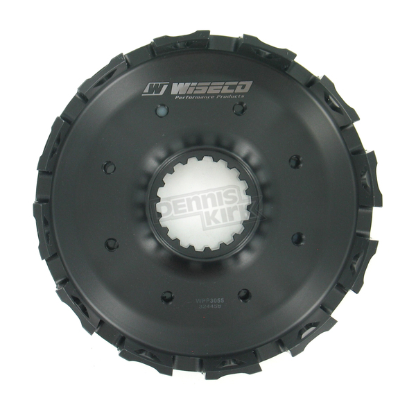 Wiseco Precision Forged Clutch Basket - WPP3055