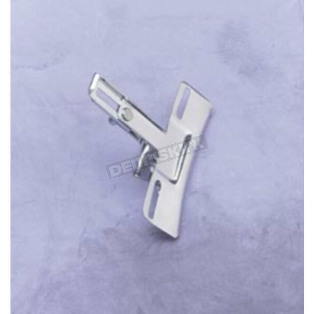 Replacement License Plate Mount Bracket - DS-193810